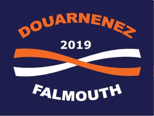 Douarnenez - Falmouth